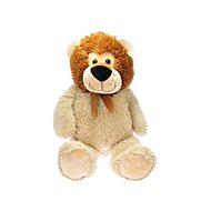 Lev plyšový - Plyšová hračka
