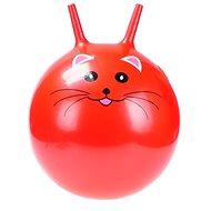 Skákacia lopta červená - Lopta