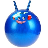 Skákacia lopta modrá - Lopta