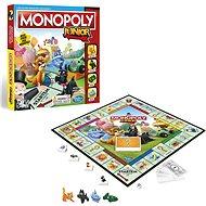 Monopoly Junior CZ - Dosková hra