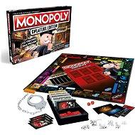 Monopoly  Cheaters CZ - Dosková hra