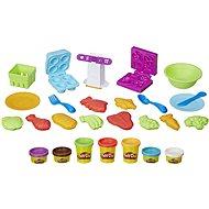 Play-Doh Súprava na výrobu potravín - Kreatívna súprava