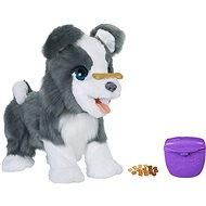 FurReal Interaktívny psík Ricky s príslušenstvom - Interaktívna hračka