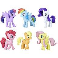My Little Pony Kolekcia 6 poníkov - Sada figúrok
