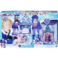 My Little Pony Twilight Sparkle Magic School - Game set