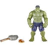 Avengers Deluxe Hulk - Figúrka