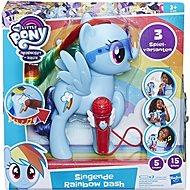 My Little Pony Spievajúci Rainbow Dash - Herný set
