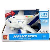 Lietadlo pre deti Aviaton lietadlo - Letadlo pro děti