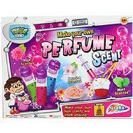 Experimenty s parfumami
