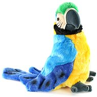 Papagáj - Maňuška