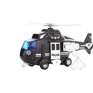 Helikoptéra na batérie - helikoptéra