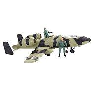Bojové lietadlo - Hracia súprava