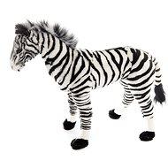 Zebra - Plyšová hračka