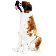 Pes bernardín - Plyšová hračka