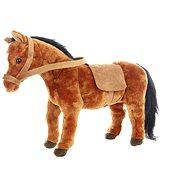Kôň - Plyšová hračka