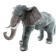 Slon - Plyšová hračka