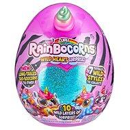 Rainbocorns S3 – plyšový jednorožec