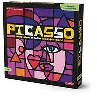PICASSO - Dosková hra