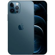 iPhone 12 Pro Max 128GB modrá - Mobilní telefon
