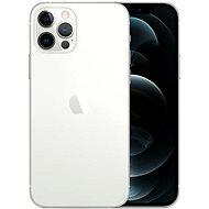 iPhone 12 Pro Max 256GB strieborný - Mobilný telefón
