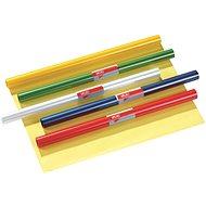 Herlitz Fólia 40 × 500 cm, mix farieb - Obal na zošity