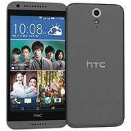 HTC Desire 620 (A31) Matt Grey / Light Grey Trim - Mobilný telefón