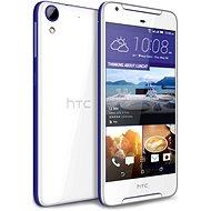 HTC Desire 628 Cobalt White Dual SIM - Mobilný telefón