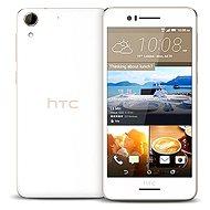 HTC Desire 728G (A50c) White Luxury Dual SIM - Mobilný telefón