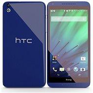 HTC Desire 816G (A5MG) Soft touch Blue Dual SIM - Mobilný telefón