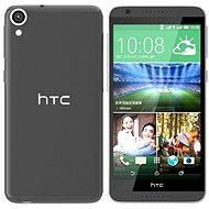 HTC Desire 820 (A51) Matt Grey/Light Grey Trim - Mobilný telefón