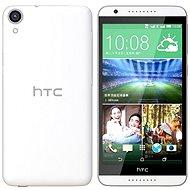 HTC Desire 820 (A51) Gloss White/Light Grey Trim - Mobilný telefón