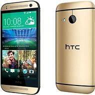 HTC One mini 2 (M8) Rose Gold - Mobilný telefón