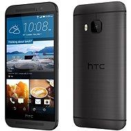 HTC One M9 Gunmetal Gray - Mobilný telefón