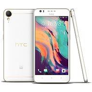 HTC Desire 10 Lifestyle Polar White - Mobilný telefón