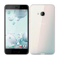 HTC U Play Ice White - Mobilný telefón