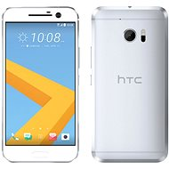 HTC 10 Glacier Silver - Mobilný telefón