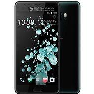 HTC U Ultra Brilliant Black - Mobilný telefón