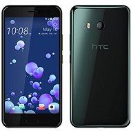 HTC U11 Brilliant Black - Mobilný telefón