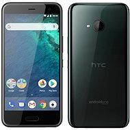 HTC U11 Life Brilliant Black - Mobilný telefón