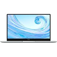 Huawei MateBook D15 Mystic Silver ENG
