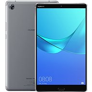 Huawei MediaPad M5 8.4 LTE Space Gray - Tablet