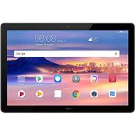 Huawei MediaPad T5 10 LTE Black - Tablet