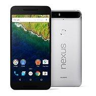 HUAWEI Nexus 6P Silver - Mobilný telefón