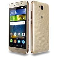 HUAWEI Y6 Pro Gold - Mobilný telefón