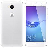 HUAWEI Y6 (2017) White - Mobilný telefón