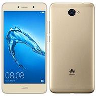 HUAWEI Y7 Gold - Mobilný telefón