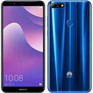 HUAWEI Y7 Prime (2018) Modrý - Mobilný telefón
