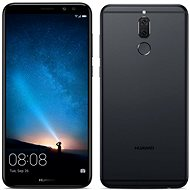 HUAWEI Mate 10 Lite Graphite Black - Mobilný telefón