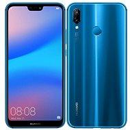 HUAWEI P20 Lite Klein Blue - Mobilný telefón