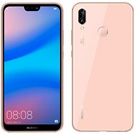 HUAWEI P20 Lite Sakura Pink - Mobilný telefón